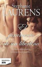 USED (GD) El juramento de un libertino (Zeta Romantica) (Spanish Edition)