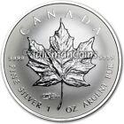 Canada 2014 Berlin World Money Fair WMF Privy Mark Pure Silver Maple Leaf SML