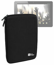 Premium Quality Hard Shell EVA Case for Acer Iconia A3, A510, A200 in Black