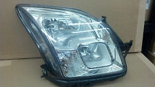 Ford Fusion (2006 - 2009) passenger side headlamp assembly OEM right side