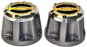 Warn Industries Premium Manual Locking Hub for 95-01 Toyota Tacoma #60459