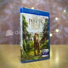 The Princess Bride (Blu-ray Disc) - New/Sealed