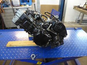 Suzuki GSR 600 ABS WVB9 EZ07 ABS Motor engine inkl. Lichtmaschine