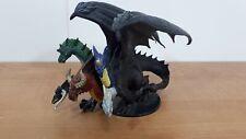 D&D Miniatures - War of the Dragon Queen - Aspect of Tiamat - RARE #24 24/60