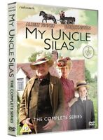 My Uncle Silas: The Complete Series DVD (2012) Albert Finney, Saville (DIR)