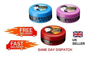 Gatsby Styling Hair Wax for Men