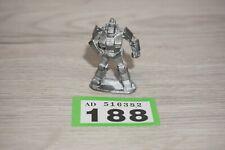 Ral Partha FASA Battletech Mechwarrior Robot Griffin - Metal Lot 188
