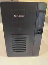 Lenovo Iomega ix2 (2)x1TB HDD NAS