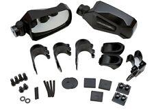 "UTV Aluminum Mirrors Foldable Breakaway Adjustable Fits 1.5"" thru 2"" Tubing"