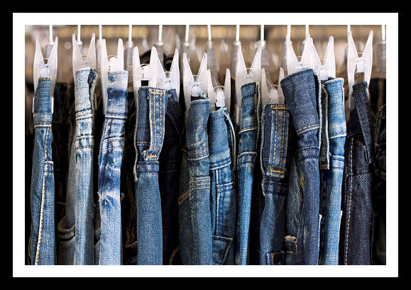 Jayden's Jeans and More