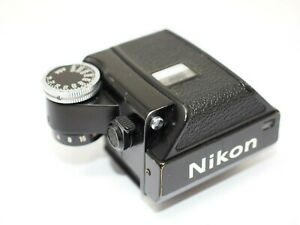 Nikon F2 Photomic DP-1 Prism Finder