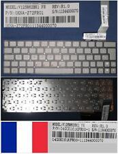 Azerty Keyboard Fr ASUS Slider SL101 0KNA-Z72FR01 V125862BK1 04GOK051KFR00-1