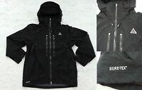 NIKE ACG Gore-tex Performance Shell Jacket Mens Ski Snowboard Mountainwear L XL