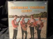 The merrymen-Caribbean Treasure Chest