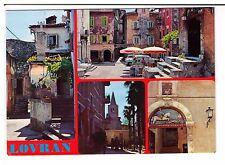 Postcard: Multiview - Lovran, Croatia