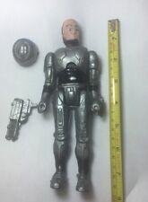 HEROCROS Alloy Iron Armor HMF#025 Robocop Figure 16CM Collection