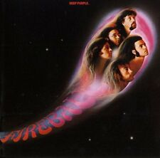 DEEP PURPLE : FIREBALL   (CD) Sealed