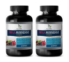 noni juice extract - Mega Antioxidant Complex 1440mg - weight loss supplement 2B