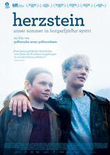 Herzstein  (2017)(Gay DVD)(deutsche Synchronfassung) - NEU -