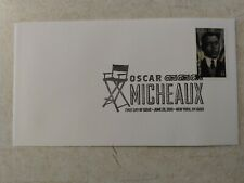 Oscar Micheaux Scott #4464 2010 FDC