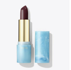 Tarte Rainforest Of The Sea Color Splash Hydrating Lipstick Yachting Berry New