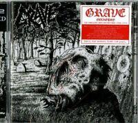 Grave - Necropsy - The Complete Demo Recordings 1986-1991 2CD NEU OVP