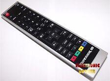 NEUWARE Ersatz Fernbedienung passend für ZAAP TV HD509N HD409N