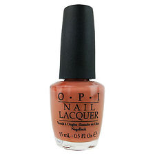 OPI Nail Lacquer Chocolate Moose 0.5 fl oz (C89)