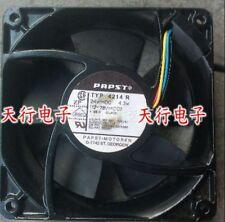 ebmpapst Converter fan Typ 4214R 24V 4.3W 20*120*38Mm