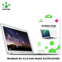 LENTION MacBook Air 11 #A1370 A1465 Ultra HD Screen Protector Guard Film Cover