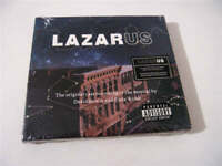 Original New York Cast Of Lazarus, David Bowie, Enda Walsh – Lazarus US 2xCD