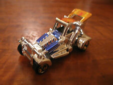 Maisto 2002 Skooter Fantasy Collection Chromed Out Toy Car