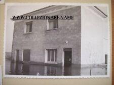 FOTOGRAFIA ALLUVIONE POLESINE PHOTO FLOOD ITALY POLESINE 1951 (G3)(16)