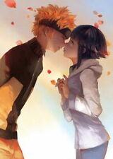 159861 Naruto - Last Uzumaki NINJA Fighting Japan Anime Print Poster Affiche