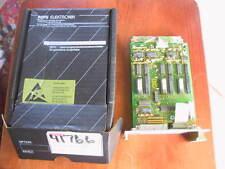New In Box Refu Elektronik / Siemens WS6606 Printed Board Assy WS 6606 01 SP 01