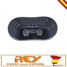 Mando CLASSIC CONTROLLER Wii NEGRO Envío desde España n47