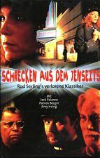 The Twilight Zone: Rod Serling's Lost Classics - Hardbox - DVD -