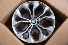 "X5 X6 BMW F15 F16 Alufelge 20"" 20 Zoll Felge Y - Speiche 451 jante ruota wheel"