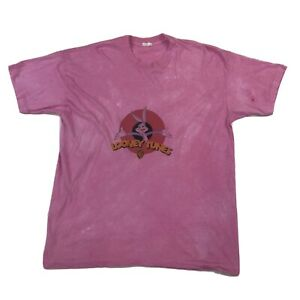 Vintage Looney Tunes T-Shirt XL Single Stitch 80/90s