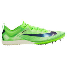 Nike Zoom Victory Xc 5 Mens Cross Country Running Shoes Spikes Lime - Size 14