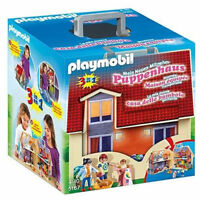 PLAYMOBIL Take Along Modern Doll House - My Take Along 5167