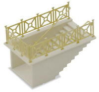 Subway staircase - N gauge Peco NB-7