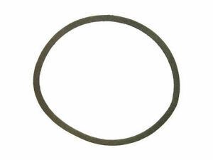 For 1985-1986, 1988-1995 GMC C2500 Air Cleaner Mounting Gasket Felpro 17634HH