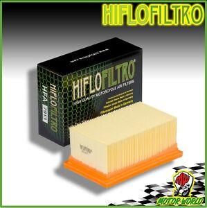 HFA7913 FILTRO ARIA HIFLO BMW F 800 GS 2012 2013 2014 2015 2016 2017 2018
