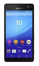 Sony Xperia C4 Dual SIM Smartphone Black Google Android 6.0 2GB RAM 13MP Camera