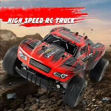 . RC Monster Truck Ferngesteuertes 2,4 Ghz 20KM/h Auto Elektro Spielzeug DE
