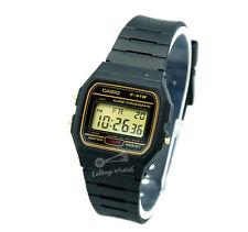 -Casio F91WG-9S Digital Watch Brand New & 100% Authentic NM