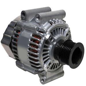 Remanufactured Alternator   DENSO   210-1060