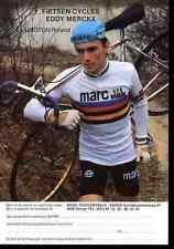 ROLAND LIBOTON MARC Cyclisme wielrennen World Champion du Monde Wereldkampioen