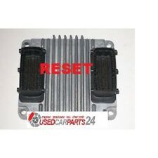 ECU ENGINE CONTROL UNIT RESET LOG OFF TECH2 ASTRA CORSA ZAFIRA DNHM 12214860